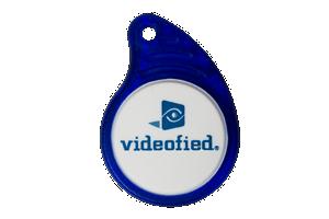 Videofied läbipääsukiip