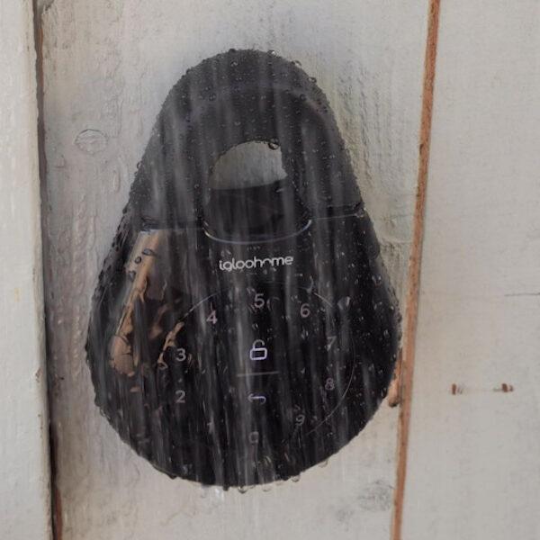 igloohome Smart Keybox 3