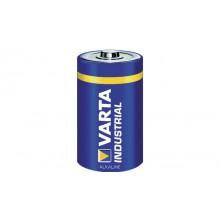 Liitium patarei Varta Industrial D/LR20