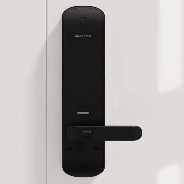 igloohome Smart Mortise 2+ sõrmejäljelugejaga