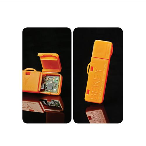 BEKEY OrangeBox