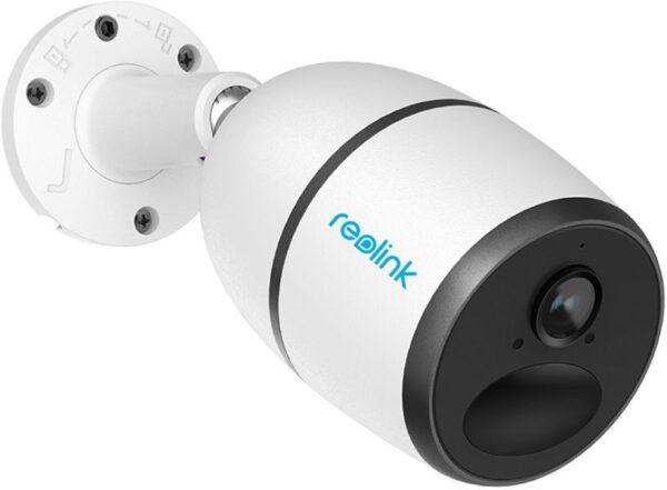 Reolink GO 4G kaamera komplekt koos päikesepaneeli ja 32Gb mälukaardiga