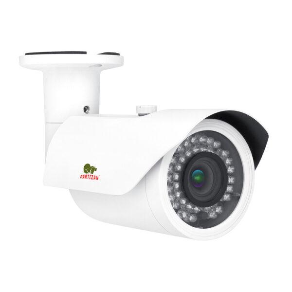 Kaamera PARTIZAN (välikes objektiiv) IPO-VF5MP AF PO