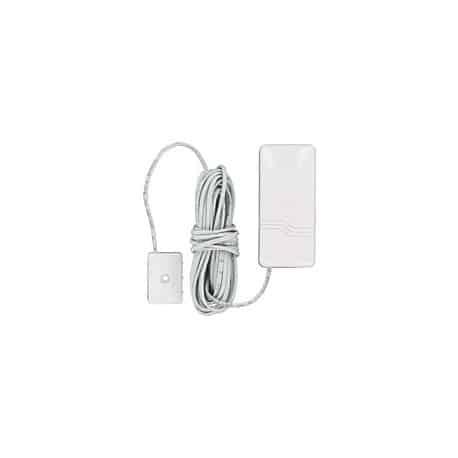 Wireless flood & Temperature Sensor Batteries included DET8M